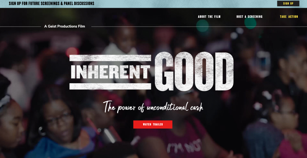 inherent good film website