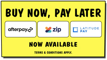 JB HI-FI's buy now pay later offering which includes afterpay, ZIP and Latitude Pay